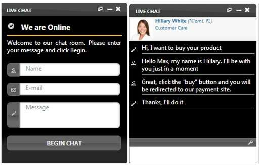 FlexyTalk Free Chat Plugin