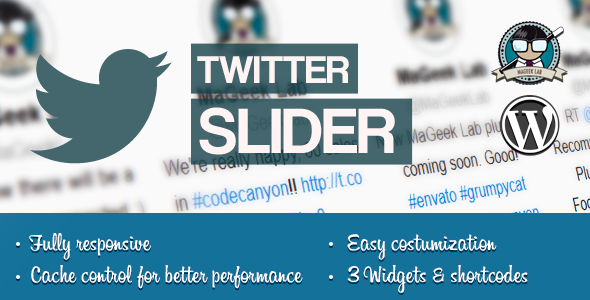 Twitter Feed Optimized Search Engines