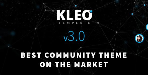 Kleo Next Level WordPress Theme